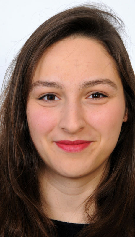 Lucie Weber