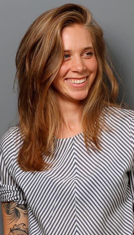 Hannah Helmke